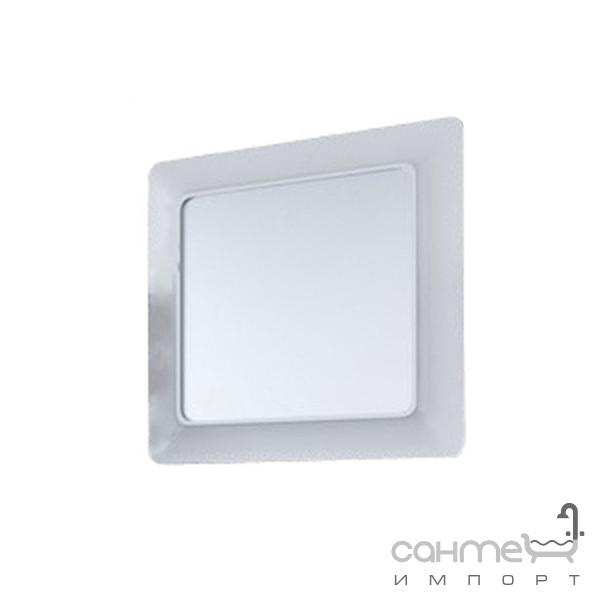 Мебель для ванных комнат и зеркала Ювента Зеркало Ювента Ticino белое TсM-80 white