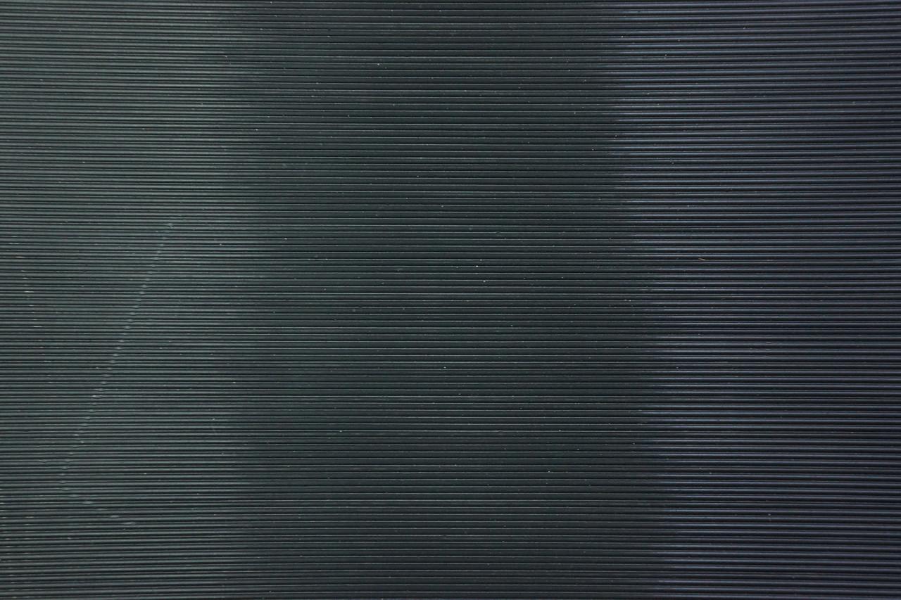 Резина подметочная Рант(Полоска)500*600 т. 3,0 мм. черн.