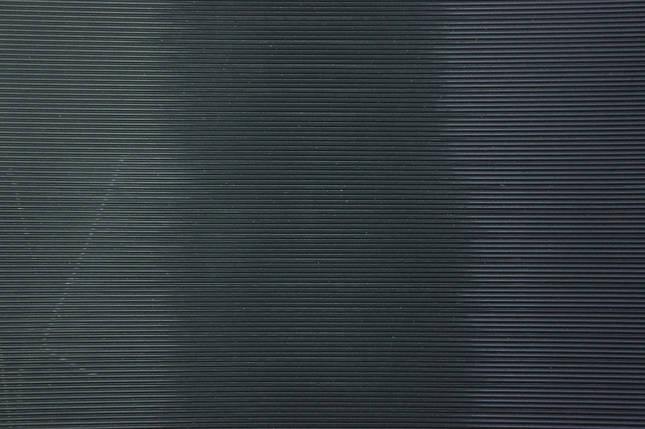 Резина подметочная Рант(Полоска)500*600 т. 3,0 мм. черн., фото 2