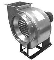 Вентилятор ВЦ 14-46 №8 НЖ (55/1000) нержавеющая сталь