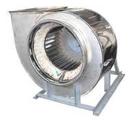 Вентилятор ВЦ 14-46 №8 НЖ (30/1000) нержавеющая сталь