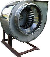 Вентилятор ВЦ 14-46 №8 НЖ (90/1000) нержавеющая сталь