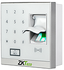 Автономная биометрическая панель контроля доступа ZKTeco X8s, фото 2