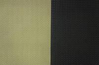 Резина подметочная Рант(Косичка) 500*600 т. 3,0 мм. беж.кор