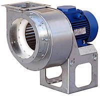 Вентилятор ВЦ 14-46 №3,15 НЖ (1,1/1000) нержавеющая сталь