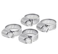 Хомут, кольцо, Mini 3/8, 10 - 16мм // TRUPER MINI-4B