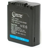 Аккумулятор Panasonic S006E Extradigital (BDP2577)