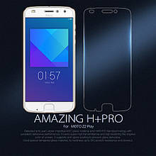 Защитное стекло Nillkin H+ PRO для Motorola Moto Z2 Play
