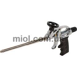 Пистолет для нанесения полиуретановой пены, 1,8мм, тефлон. покрытие,PREMIUM