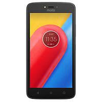 Мобильный телефон Motorola Moto C 3G (XT1750) Black (PA6J0041UA)