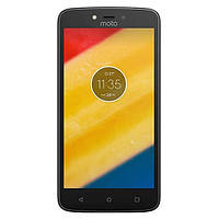 Мобильный телефон Motorola Moto C Plus (XT1723) Starry Black (PA800125UA)