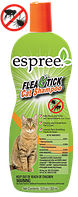 Espree Flea & Tick Cat шампунь 355 гр.