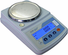 Лабораторные весы электронные ТВЕ-1,5-0,01 до 1500г точность 0.02г, фото 2