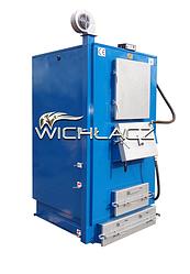 Котел твердотопливный Wichlacz GK-1 (*GKW) (сталь 8мм) Польша