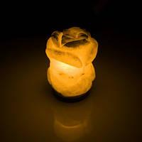 Соляная лампа SALTKEY ROSE (Роза) 5,5 кг