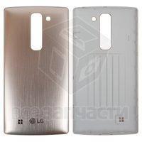 Задняя крышка LG H502 Magna Y90, золотистая