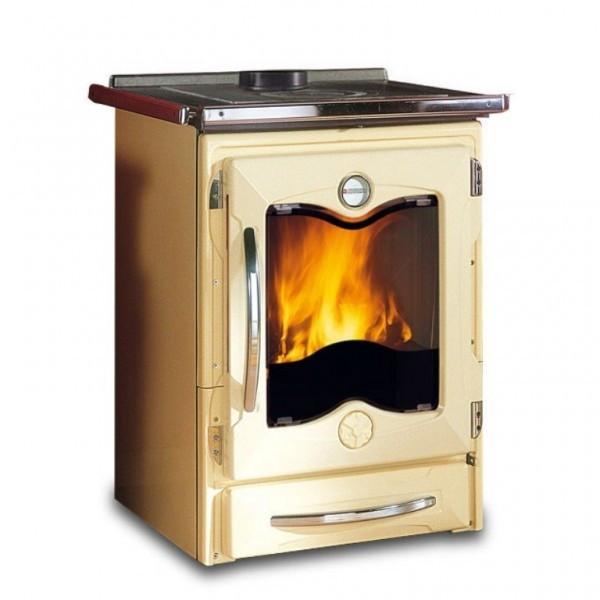 Отопительно-варочная печь Nordica Cucinotta CMO