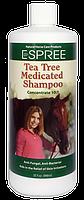 Espree Horse Tea Tree Medicated шампунь 946 гр.