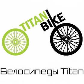 Велосипеды Titan (Украина)
