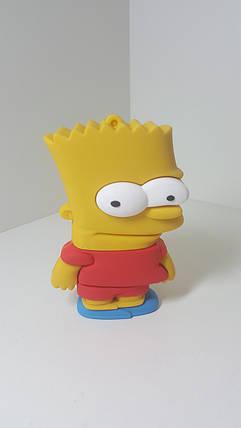 Power Bank CARTOON 8800MAH ''Bart Simpson'', фото 2