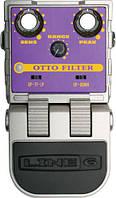 Педаль эффектов Auto-wah LINE6 OttoFilter*