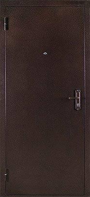 Двери ТМ Cortez технические 1