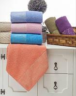 Упаковка 6шт - полотенца махровые 70х140 Asita