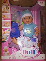 Кукла Baby Born- классный подарок для девочки
