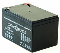 Аккумулятор Logicpower 14Ah 12V (LP12-14), фото 1