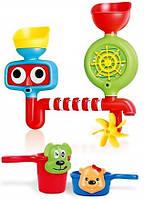Игрушки для ванной 9905