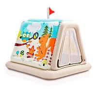 Игровой центр Intex Домик для детей