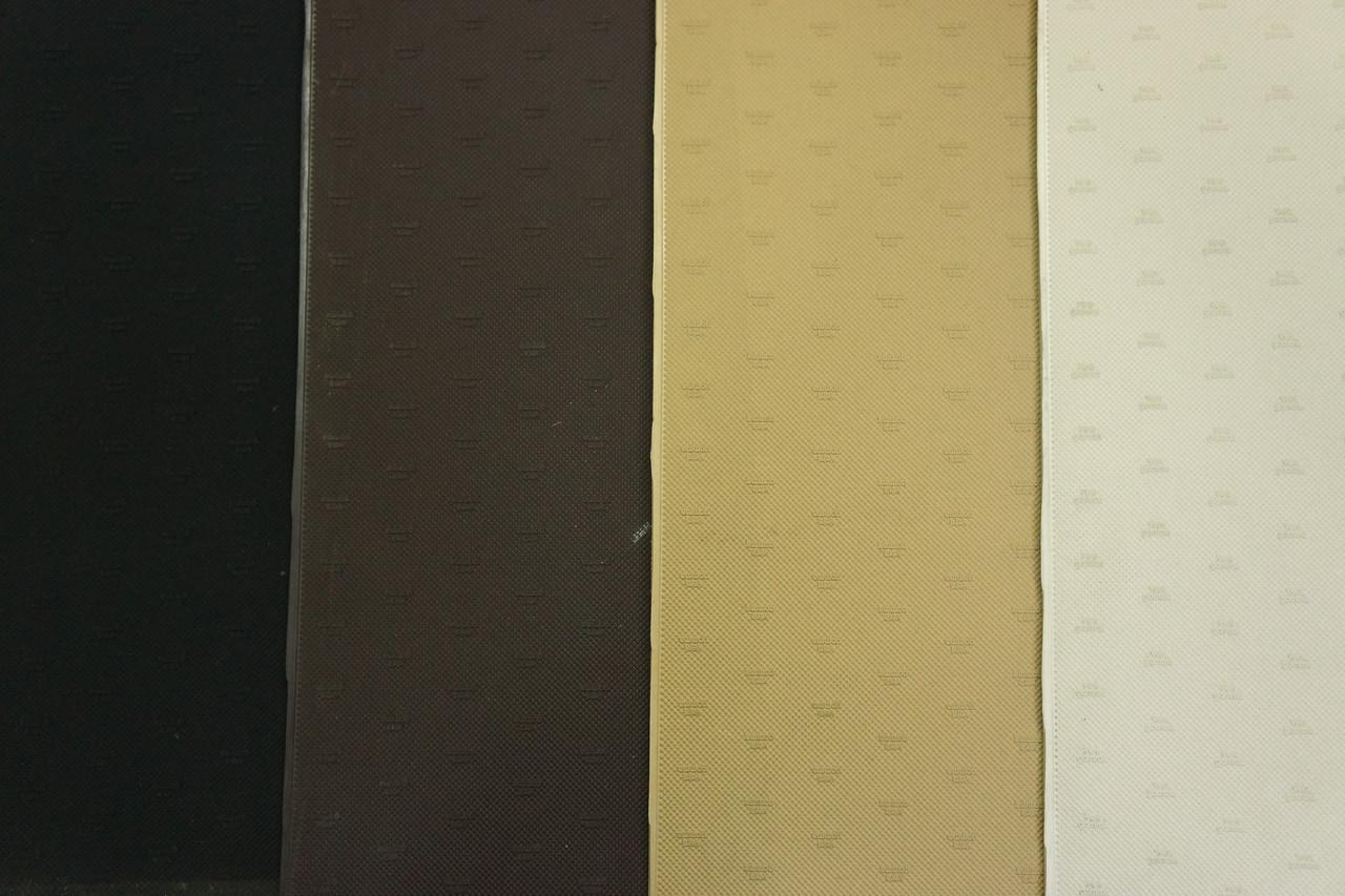 Резина набоечная для обуви VERAGOMA 500*500 т.6,0 мм.цвет в ассорт.