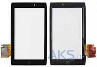 Сенсорные панели (тачскрин) Acer Iconia Tab A100, Iconia Tab A101 Original Black