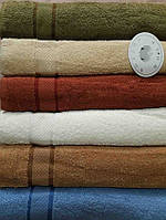 Упаковка 6шт - полотенца махровые 70х140 Dry classik