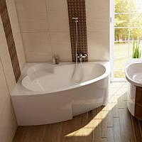 Акриловая ванна Ravak Asymmetric 160х105 L/R