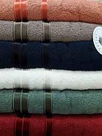 Упаковка 6шт - полотенца махровые 70х140 Dry Lamia