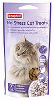 Лакомство Beaphar No Stress Cat Treats для кошек, антистресс, 35 г