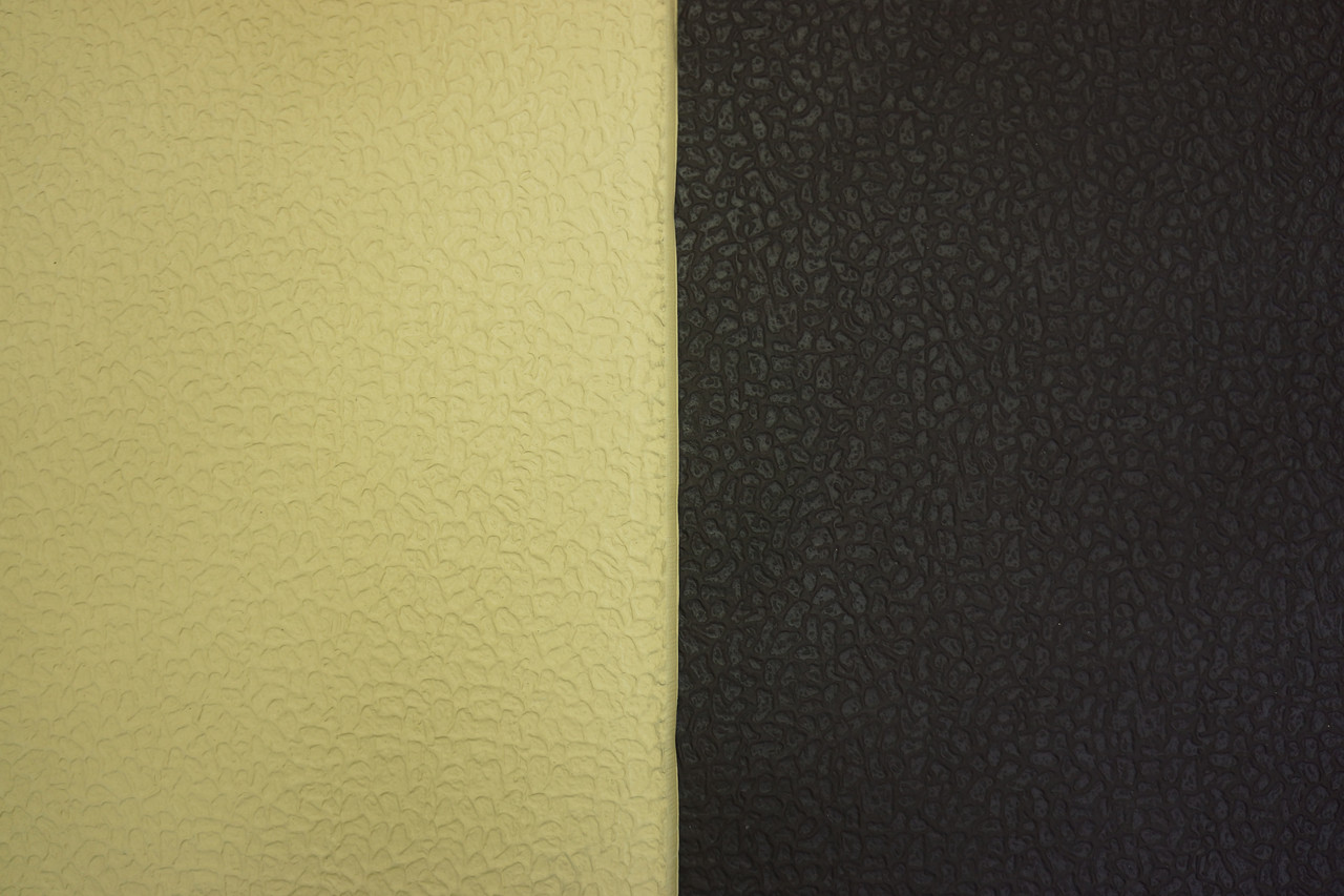 Резина микропора для обуви РПШ 590*820 т. 7,6 мм. цвет в ассорт.