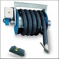 Filcar AMT-100/7 - Радиоуправляемая катушка для шланга 7.5 метров и диаметром 100 мм