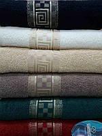 Упаковка 6шт - полотенца махровые 70х140 Krinkil Greek