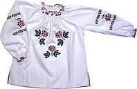 Вышиванка Калинка детская для девочки
