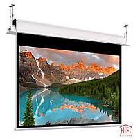 Adeo Inceel Vision White 210 x 118 см формат экрана 16:9 диагональ 95 дюймов с отступом ed 40 см