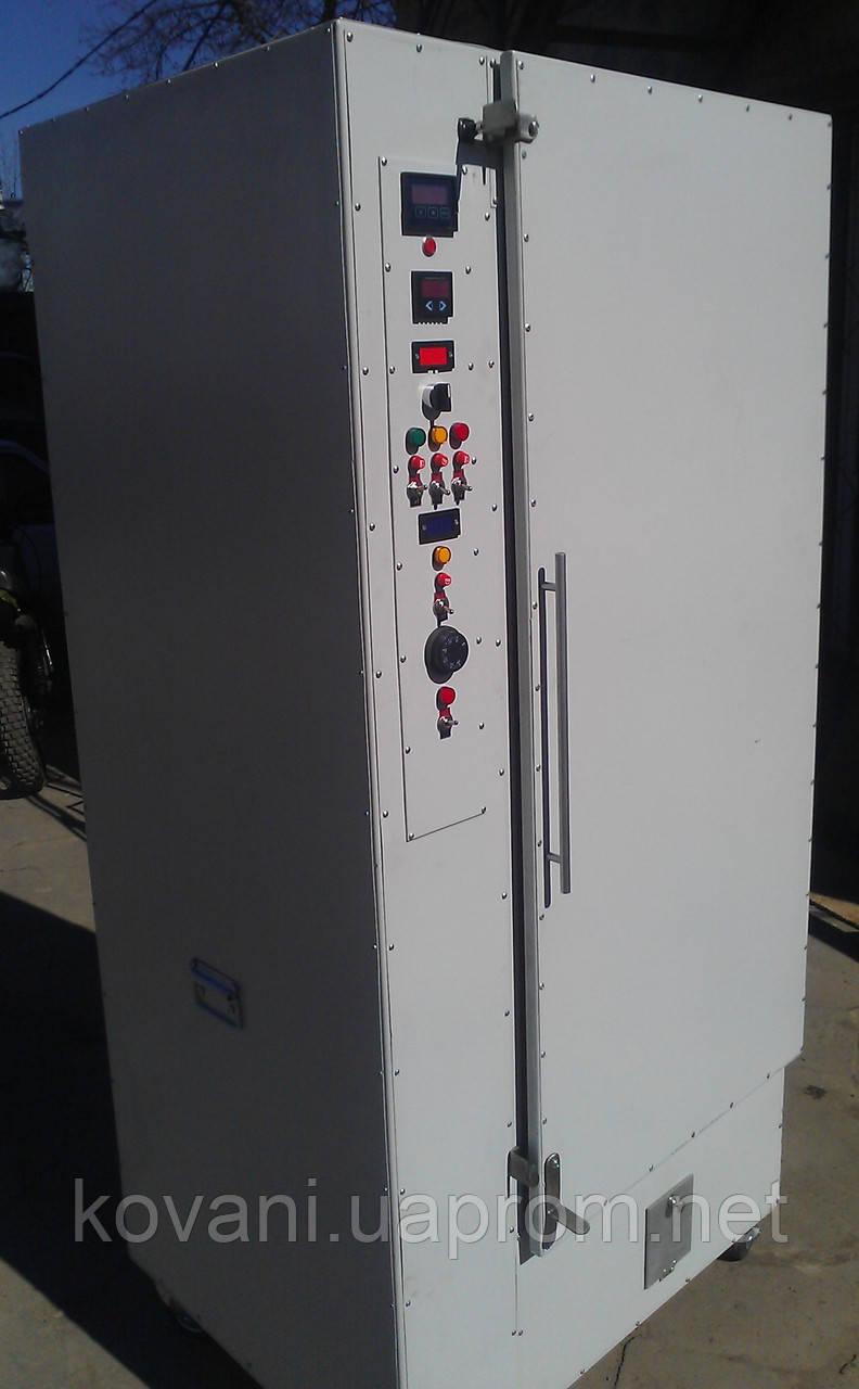 Купить коптильню для холодного копчения на 100 кг отзывы об самогонном аппарате добрый жар люкс