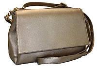 Женская сумка через плечо из кожзаменителя 427