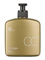 Кондиционер для окрашенных волос IdHair Elements Gold Conditioner 500 ml