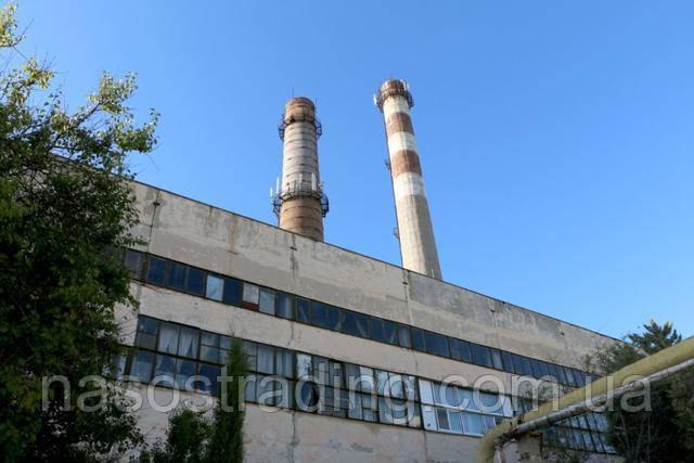 Модернизация Камышовой котельной обеспечит стабильным теплом четверть населения Севастополя