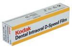 Рентгенпленка для стоматологии  KODAK D-Speed
