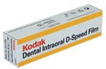 Рентгенпленка для стоматологии  KODAK D-Speed