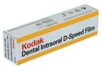 Рентгенпленка для стоматологии  KODAK D-Speed NaviStom