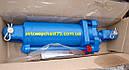 Гидроцилиндр Ц-100 механизма навески задней МТЗ, ЮМЗ производство Украина., фото 3